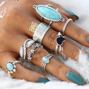 Set of ring s.